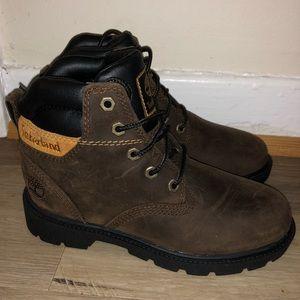 Brand New! Boys Timberland Boots